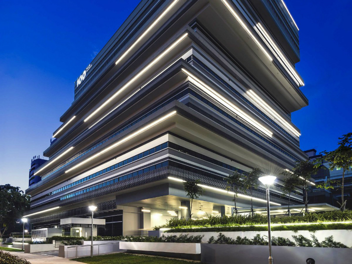 Meet The New 25 Most Amazing Buildings On The World