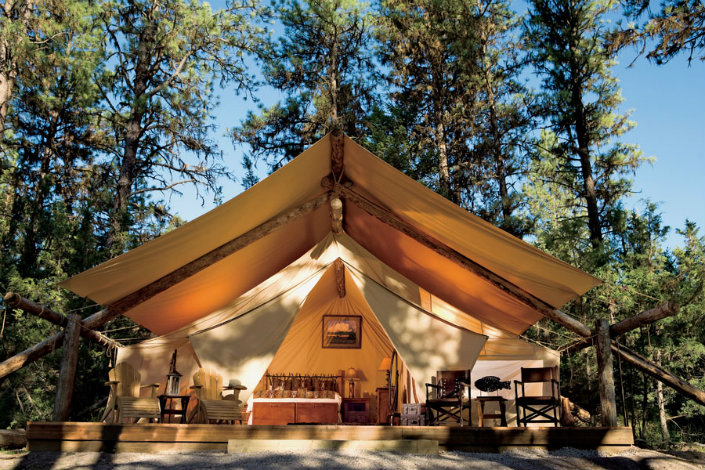 7 Amazing places to go glamping or camping USA this summer 7 Amazing places to go glamping or camping USA this summer 7 Amazing places to go glamping or camping USA this summer 11