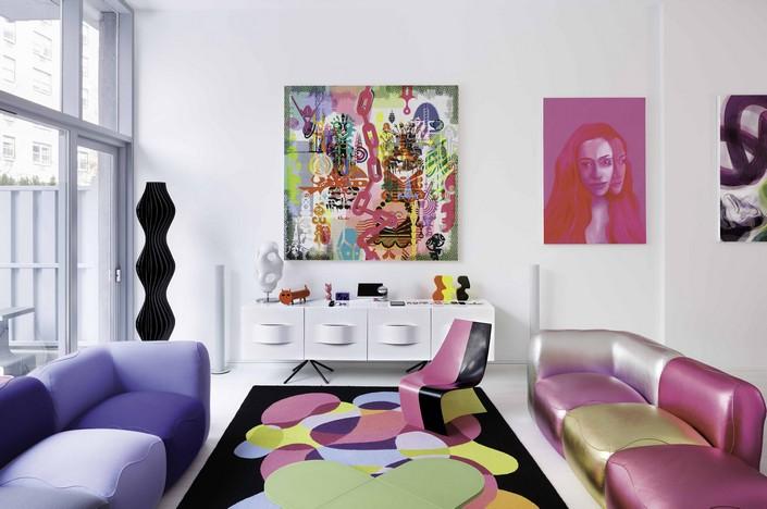 20th Century Most Famous Designers Karim Rashid