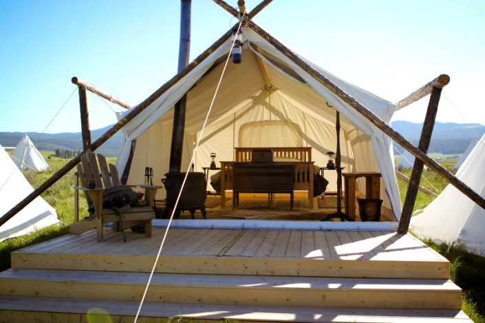 7 Amazing places to go glamping or camping USA this summer 7 Amazing places to go glamping or camping USA this summer 7 Amazing places to go glamping or camping USA this summer 22