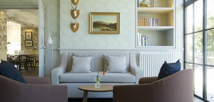 Top 100 uk famous interior designers david bentheim for Famous interior designers in history