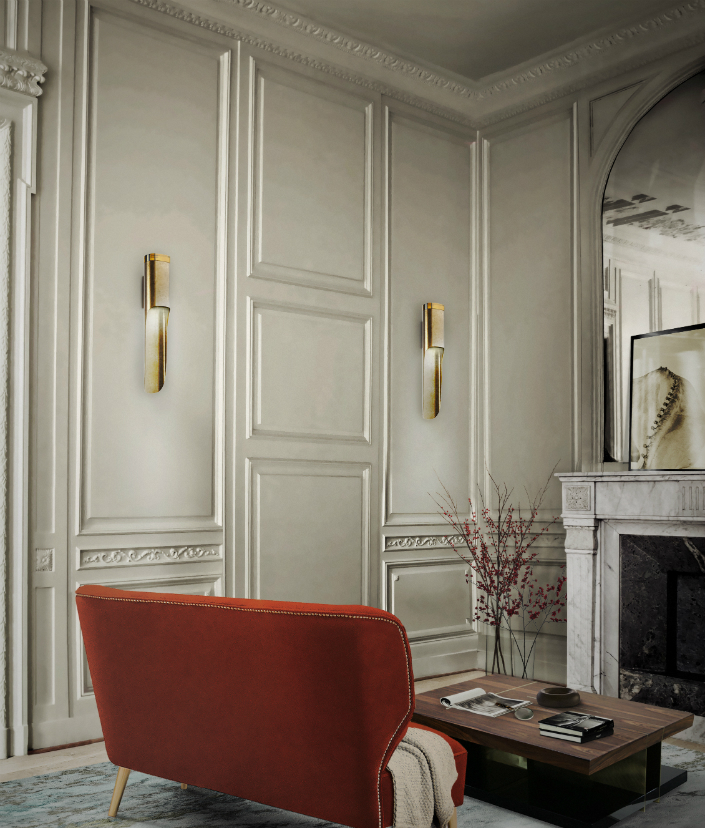 How to Use a Brass Sconce in a Modern Home Décor 548 How to Use a Brass Sconce in a Modern Home Décor How to Use a Brass Sconce in a Modern Home Décor How to Use a Brass Sconce in a Modern Home D  cor 548