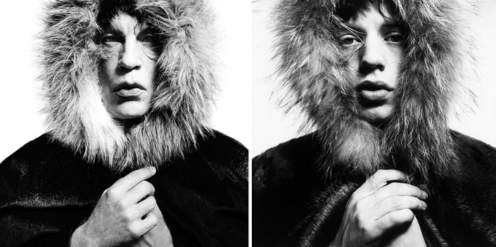 Iconic Portraits Iconic Portraits recreated by John Malkovich and Sandro Miller Iconic Portraits recreated by John Malkovich and Sandro Millerr 1