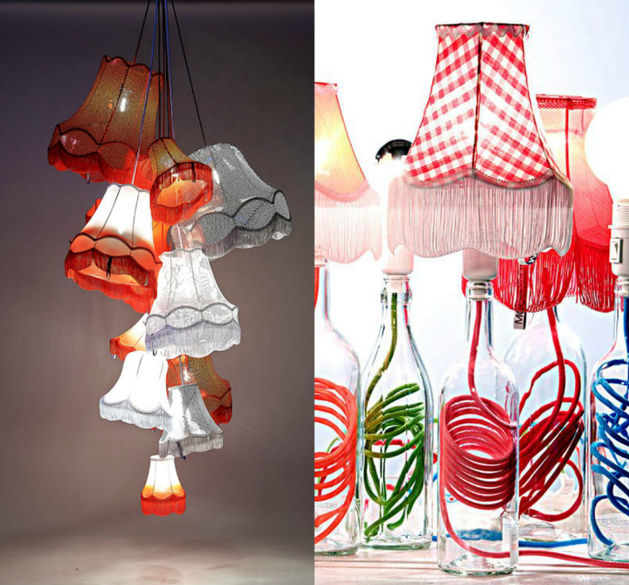 Look for these Contemporary Lighting Brands at M&O Paris 2015 10