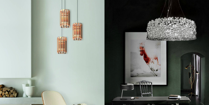 Look for these Contemporary Lighting Brands at M&O Paris 2015 5