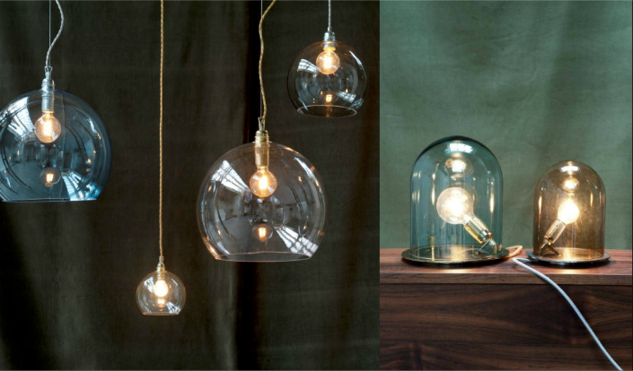 Look for these Contemporary Lighting Brands at M&O Paris 2015 6