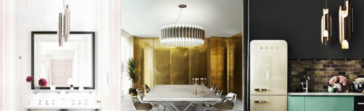 Look for these Contemporary Lighting Brands at M&O Paris 2015