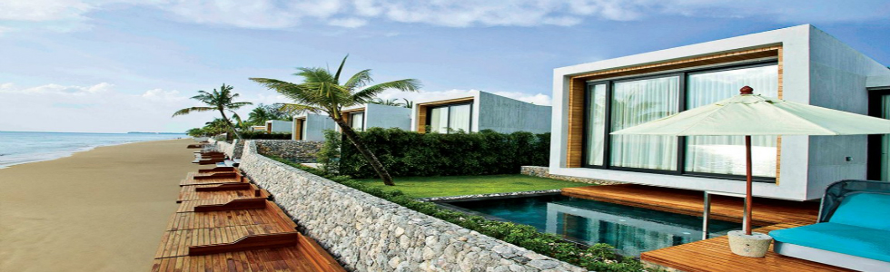 7 Amazing Beach Houses You Want To Live In