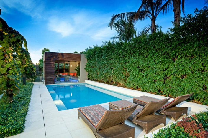 How to use a Lounge Chair in a Lounge Pool area How to use a Lounge Chair in a Poolside area How to use a Lounge Chair in a Poolside area Most Comfortable Outdoor Lounge Chair For Modern Backyard With Square Pool Design Using Natural Layout Ideas For Small Spaces