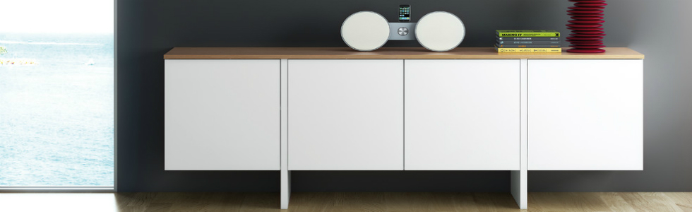 Sideboards – Learn how to style them for Summer