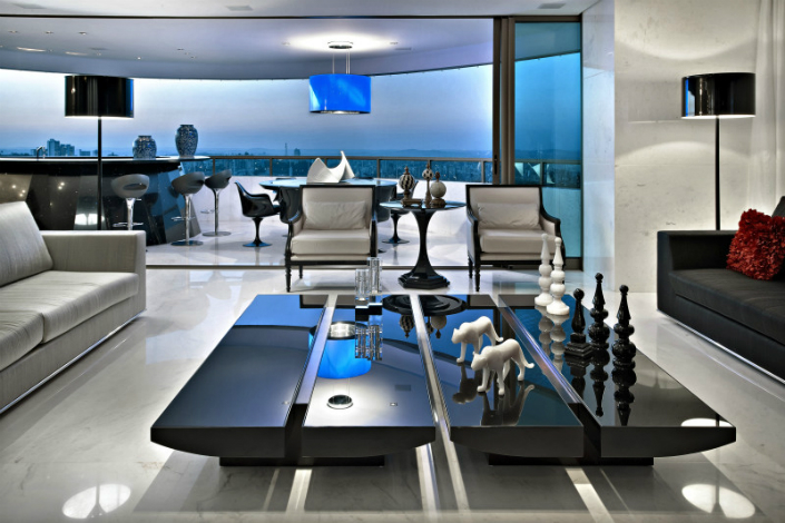 Top 10 High End Designer Coffee Tables