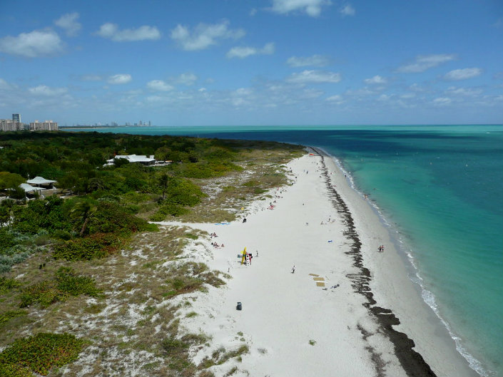 10 beaches to visit this summer on Unites States 10 beaches to visit this summer in United States 10 beaches to visit this summer in United States cape florida