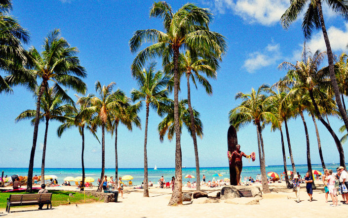 10 beaches to visit this summer on Unites States 10 beaches to visit this summer in United States 10 beaches to visit this summer in United States kahana