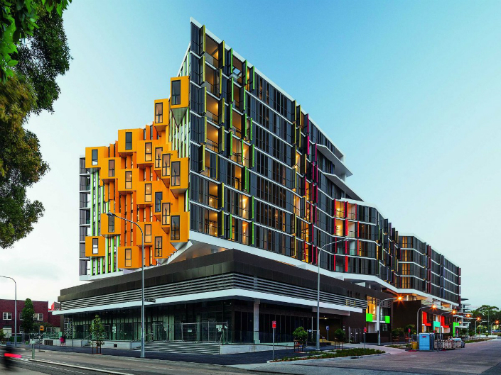 Meet the new 25 most amazing buidings on the world Meet the New 25 Most Amazing Buildings on the World Meet the New 25 Most Amazing Buildings on the World viking by crown by mhn design union pty ltd sydney australia