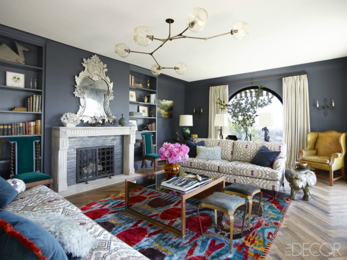 Righ now, these are the Interior Design Trends around the globe Interior Design Trends Right now, These Are the Interior Design Trends Around the Globe 1