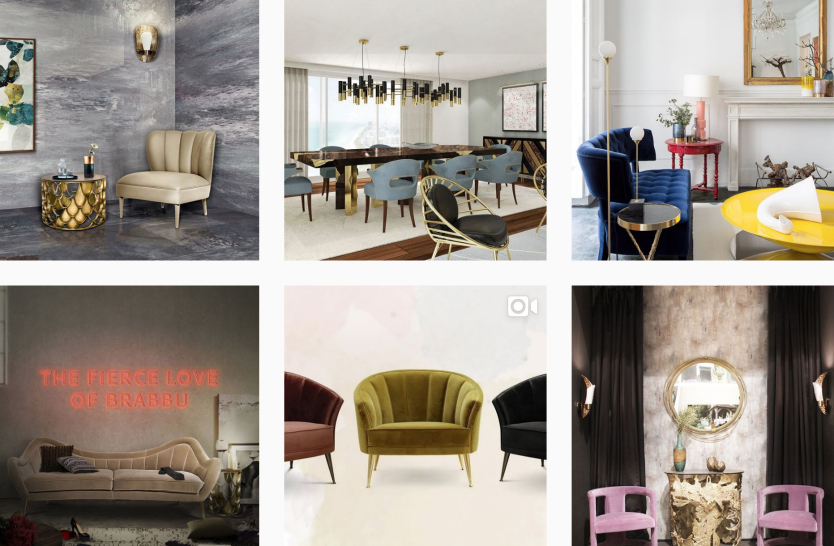 10 Must Follow Instagram Accounts For The Best Interior Design Tips interior design tips 6 Must Follow Instagram Accounts For The Best Interior Design Tips 10 Must Follow Instagram Accounts For The Best Interior Design Tips