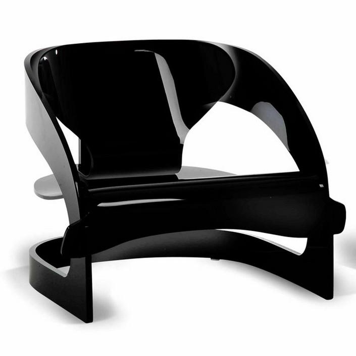 20th Century Famous Designers – Joe Colombo