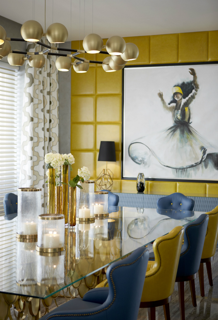 Emirates Hills in Dubai projected by Nikki B Interiors and furnished by BRABBU 4 Emirates Hills Emirates Hills in Dubai projected by Nikki B furnished by BRABBU Emirates Hills in Dubai projected by Nikki B Interiors and furnished by BRABBU 4