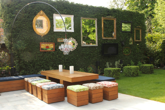 Outdoor Decor Ideas Outdoor Decor Ideas Houzzu0027s Most Popular: 10 Vintage Outdoor  Decor Ideas Houzzs
