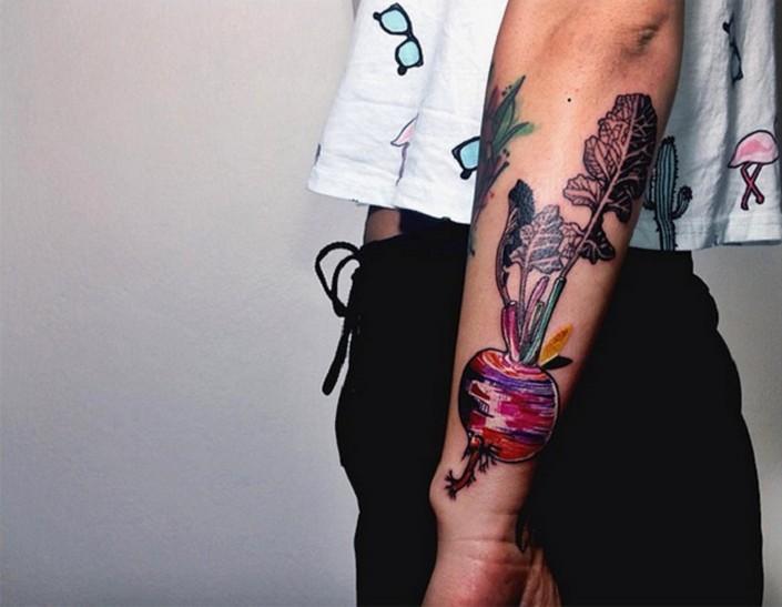 This Artist & Biologist creates amazing tattoos inspired by wildlife amazing tattoos This Artist & Biologist creates amazing tattoos inspired by wildlife This Artist Biologist creates amazing tattoos inspired by wildlife 1