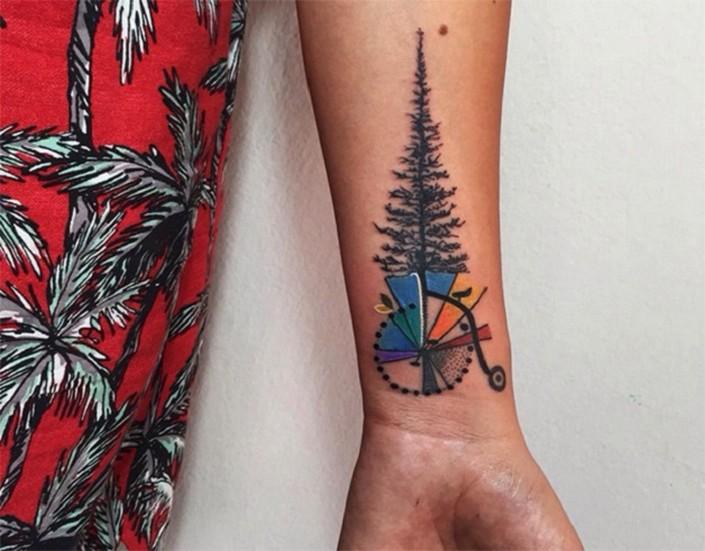 This Artist & Biologist creates amazing tattoos inspired by wildlife amazing tattoos This Artist & Biologist creates amazing tattoos inspired by wildlife This Artist Biologist creates amazing tattoos inspired by wildlife 2