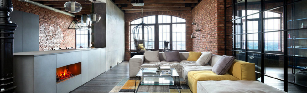 ukrainian design This Cosmopolitan Loft in Kiev shows the best of the ukrainian design This Cosmopolitan Loft in Kiev shows the best of the ukrainian design