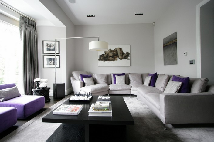 Top 100 UK Famous Interior Designers – Fiona Barrat