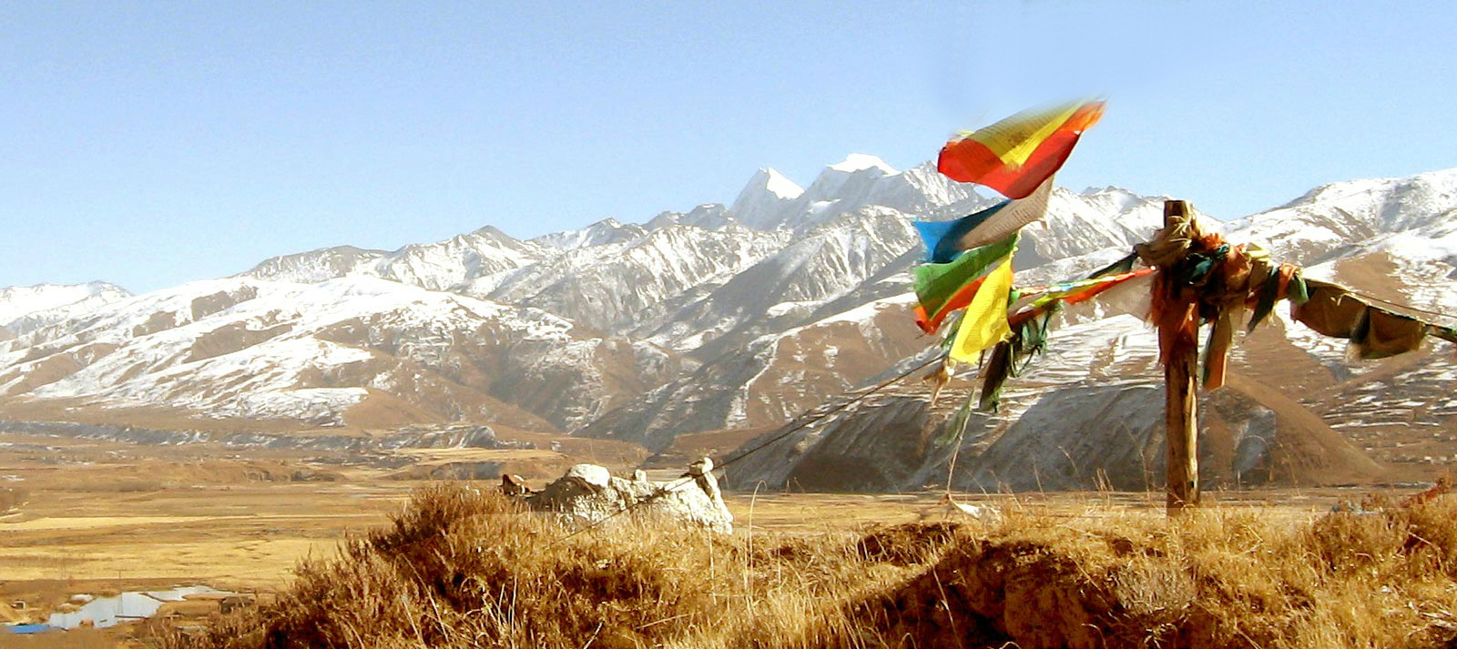 Best Places 10 Best Places to Visit in Tibet Plateau bg site