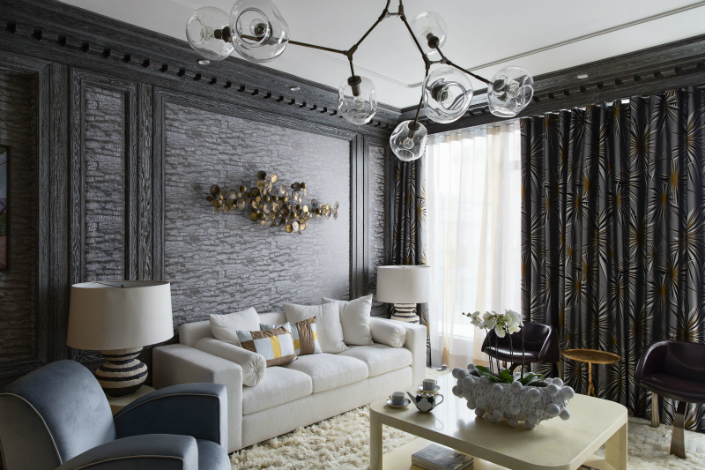 Righ now, these are the Interior Design Trends around the globe Interior Design Trends Right now, These Are the Interior Design Trends Around the Globe gallery 1438114207 russia 1