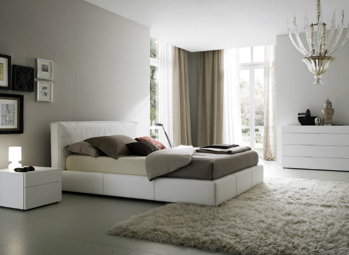 modern curtain ideas for bedrooms get you bedroom with a modern house design 19253