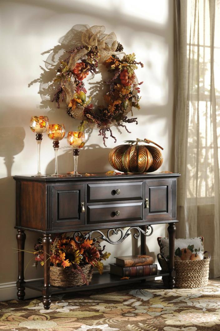 13-fall-decorating-ideas 13-fall-decorating-ideas