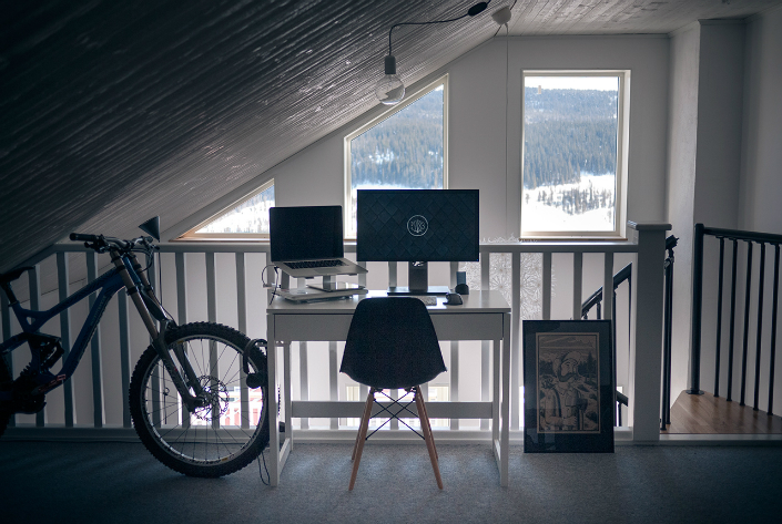 Strange Interior Design Trends 2016 7 Great Simple Home Office Ideas Largest Home Design Picture Inspirations Pitcheantrous