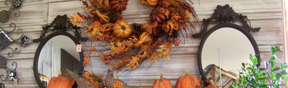 fall decorating ideas DECORATING IDEAS 7 EASY FALL DECORATING IDEAS FOR YOUR WALLS 17 fall decorating ideas CP
