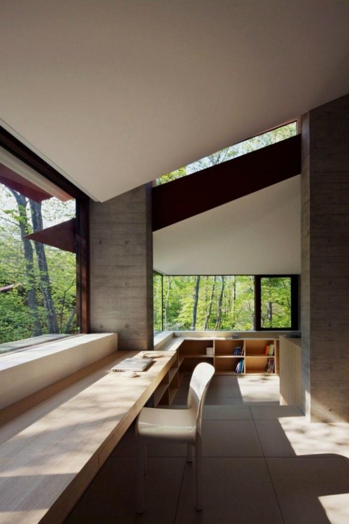 23 interior design trends INTERIOR DESIGN TRENDS 2016: 7 GREAT & SIMPLE HOME OFFICE IDEAS 231