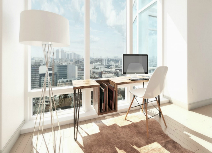 Surprising Interior Design Trends 2016 7 Great Simple Home Office Ideas Largest Home Design Picture Inspirations Pitcheantrous