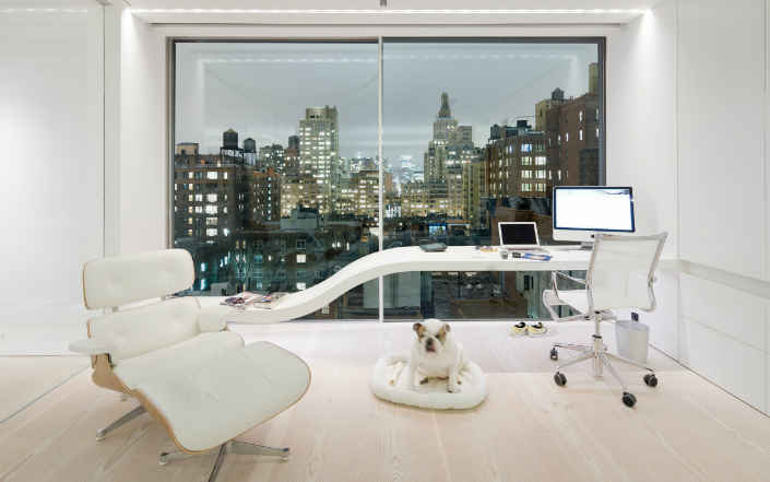 Interior Design Trends 2016 7 Great Simple Home Office Ideas