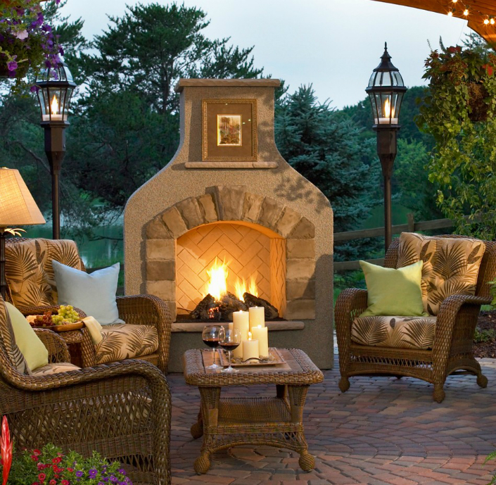 8-fall-decorating-ideas-2015-fall-decorating-ideas-the ... on Outdoor Fireplace Decorations id=43679