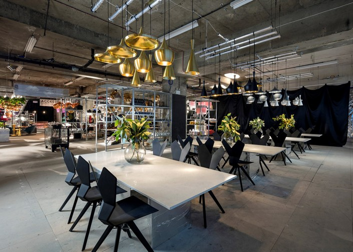 A multi-sensory project by Tom Dixon at London Design Festival 2015 london design festival A multi-sensory project by Tom Dixon at London Design Festival 2015 A multi sensory project by Tom Dixon at London Design Festival 2015 2
