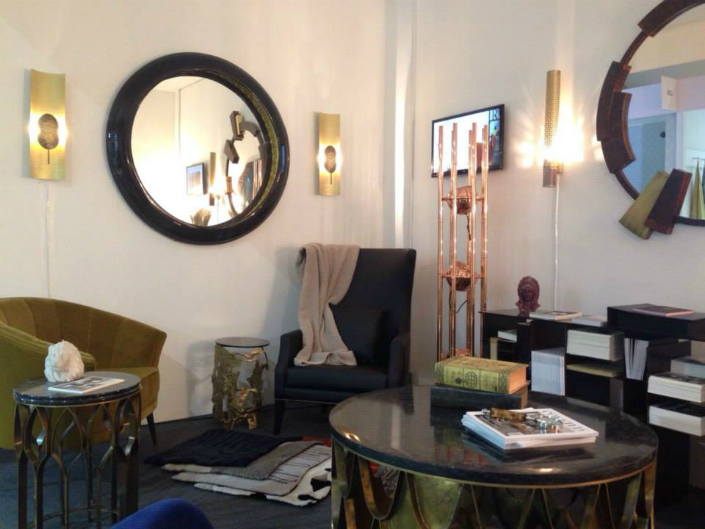furniture and lighting furniture and lighting An exhibition of modern furniture and lighting at Decorex 2015 An exhibition of mid century modern furniture and contemporary lighting at Decorex 2015 1