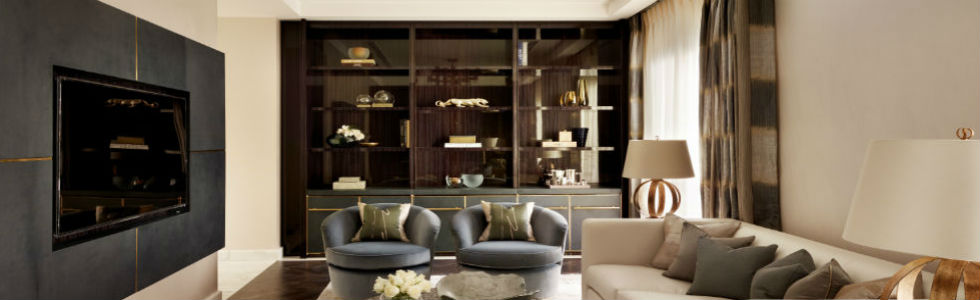 katharine pooley Top 100 UK Famous Interior Designers – Katharine Pooley CAPA1