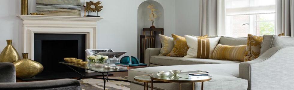 Merveilleux Top 100 UK Famous Interior Designers U2013 Kamini Ezralow