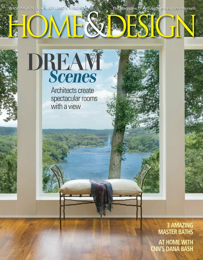 Best usa interior design magazines october 2015 for Interior design magazines usa