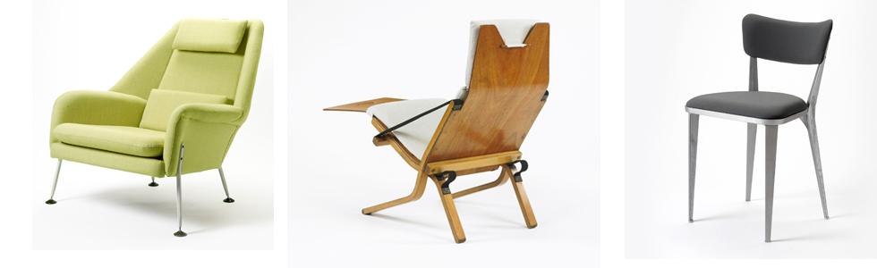 20th century famous designers – Ernest Race