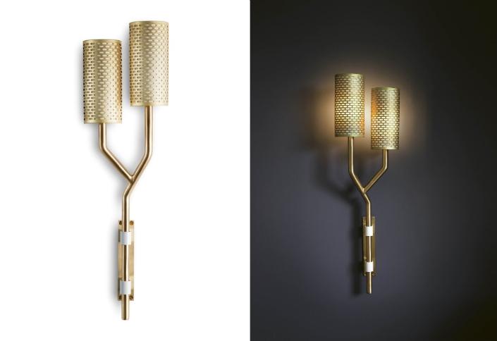 lighting design pieces lighting design pieces Decorex 2015: Best Lighting Design Pieces picked up by SALLY STOREY decorex 2015 lighting design sally storey John Culletn Lighting 3