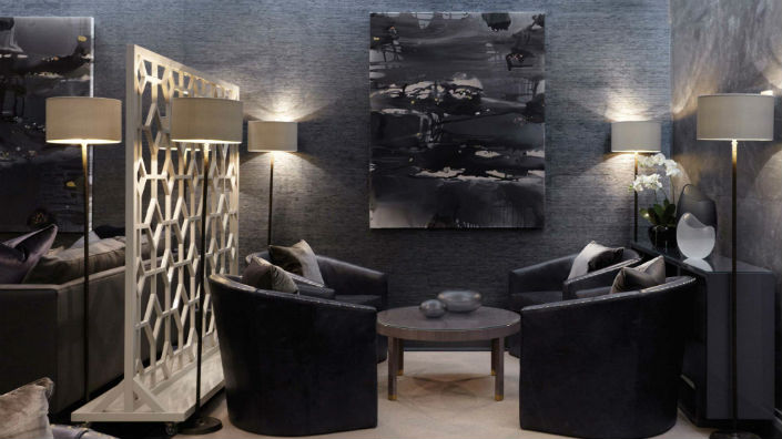 famous interior designers  katharine pooley Top 100 UK Famous Interior Designers – Katharine Pooley heathrow