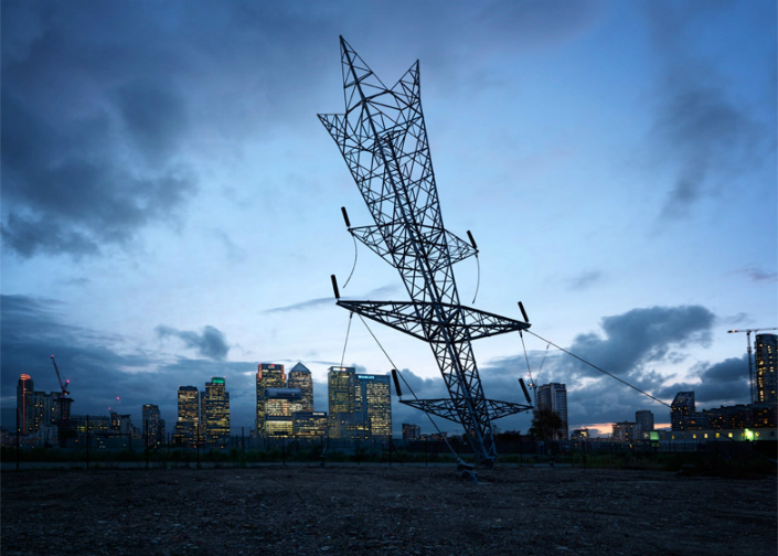 london design festival 2015 decorex 2015 Alex Chinneck 4 London Design Festival London Design Festival 2015: An upside-down sculpture by Alex Chinneck london design festival 2015 decorex 2015 Alex Chinneck 4