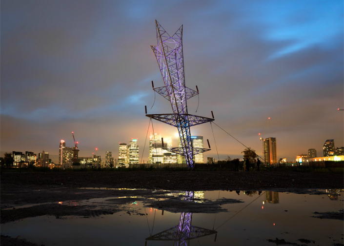 london design festival 2015 decorex 2015 Alex Chinneck 5 London Design Festival London Design Festival 2015: An upside-down sculpture by Alex Chinneck london design festival 2015 decorex 2015 Alex Chinneck 5