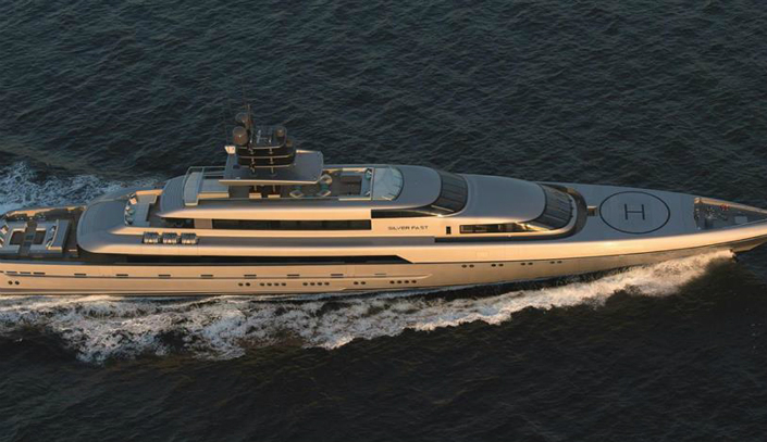 The Complete Review of Monaco Yacht Show 2015