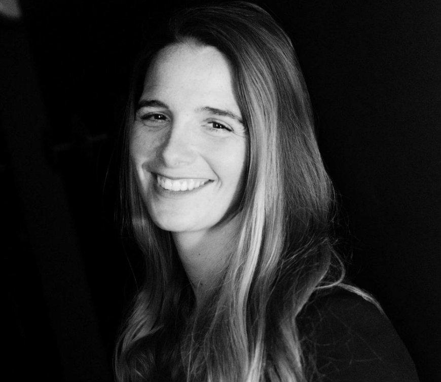 Design Talks with Julia Schmit, Rado Star Prize Nominee