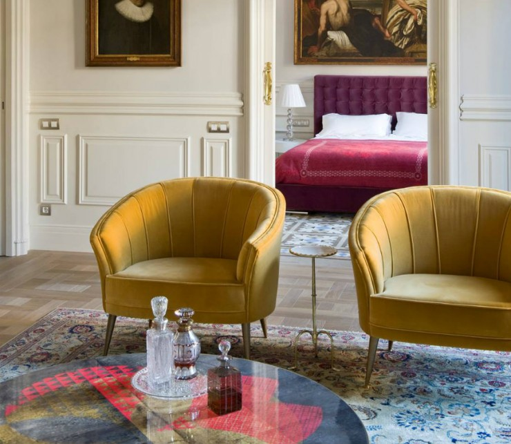 Guide to the 2016 living room style-Art-Apartment-in-Barcelona-1-HR